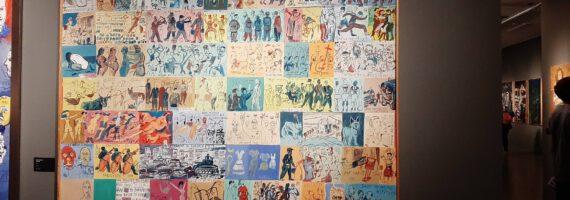 ARTwycieczka do Torunia