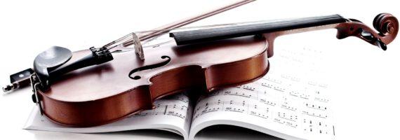 Społeczne Ognisko Muzyczne – nauka gry na skrzypcach – zapisy
