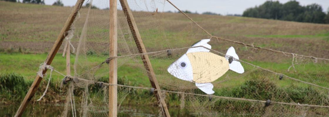 Dzień Ryby w Kiełpinie