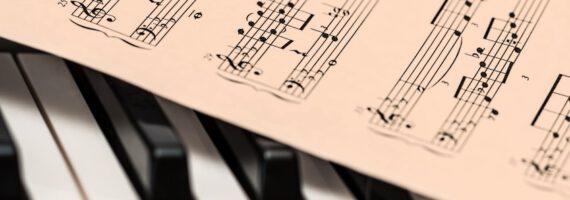 Społeczne Ognisko Muzyczne – nauka gry na pianinie i zajęcia wokalne – zapisy