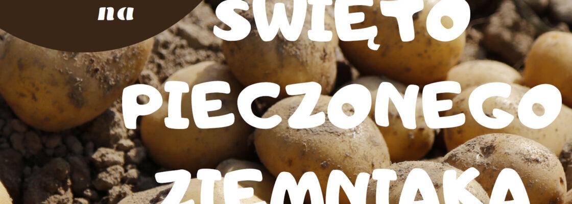 WDK: Święto pieczonego ziemniaka w Raciążu